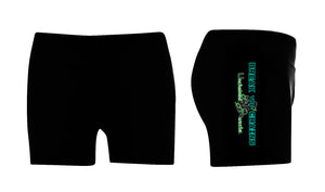 Break The Chains Women's Shorts - Charity Item - Unchained Muscle