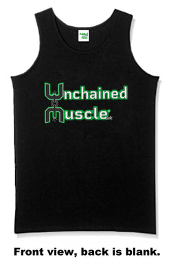 Unchained Muscle Unisex Classic Vest - Unchained Muscle