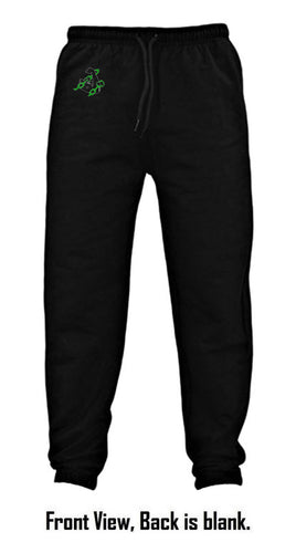 Unchained Muscle Logo Unisex Joggers - Unchained Muscle
