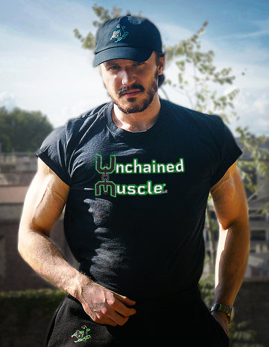 Unchained Muscle Unisex Classic T-Shirt - Unchained Muscle