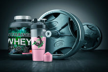 Unchained Muscle Protein Shaker - Unchained Muscle