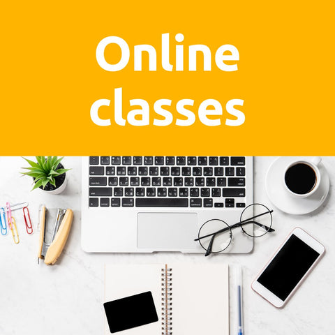 Online lessons to learn Italian