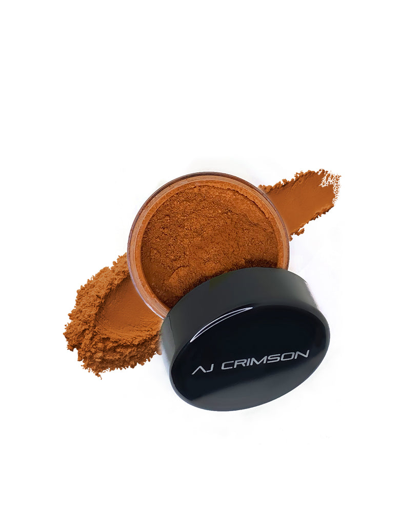 AJC Universal Finishing Powder