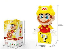 Supersize - Special Edition Mario