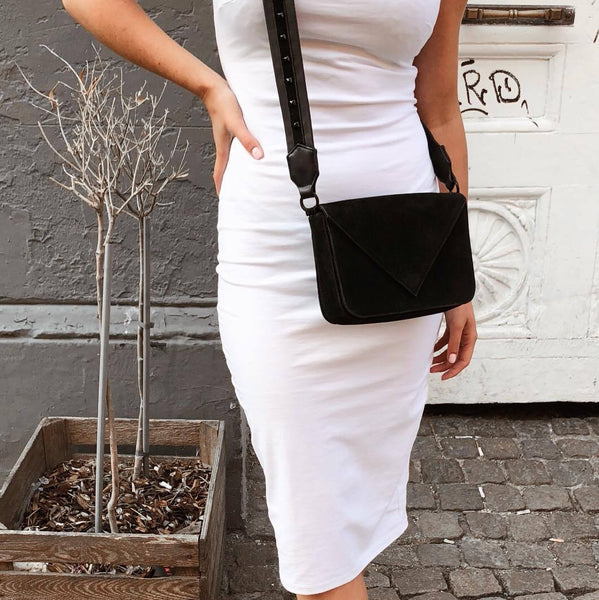 International Noir Desire, Danish Design Bags ND cayenne #1 - Crossbody & shoulder bag