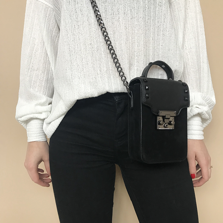 ND L.A - Clutch, crossbody & shoulder bag