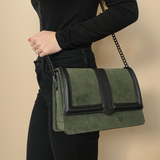 Noir Desire, Danish Design Bag ND Laval #8 - Crossbody and shoulder bag