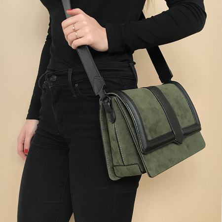 ND lunel - Crossbody & shoulder bag