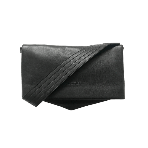 Noir Desire, Danish Design Bags ND folded bag #1 - Clutch, crossbody, shoulderbag
