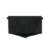 Noir Desire, Danish Design Bags ND folded bag festival #2 clutch, crossbody, shoulderbag