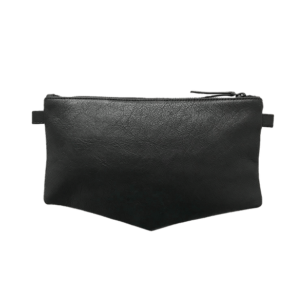 Noir Desire, Danish Design Bags ND L.A #5 clutch, crossbody, shoulderbag