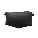 Noir Desire, Danish Design Leather bag ND L.A - Clutch, Crossbody, Shoulder bag