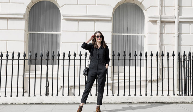 Jumpsuits and How to Style Them