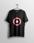 Captain America Marvel Tee