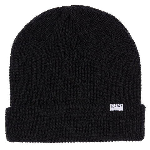 SEA DOG II BEANIE - BLACK