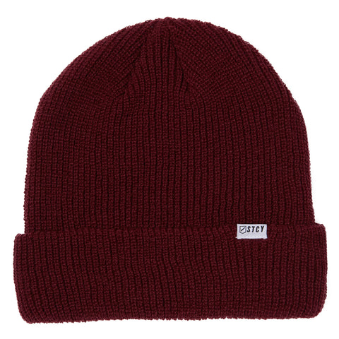SEA DOG II BEANIE - WINE