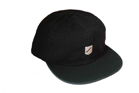 FAMILY CREST CAP - BLACK