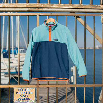 Patagonia Fleece Range