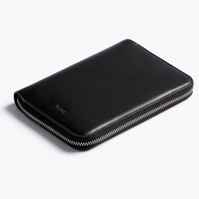 Travel Folio - Black