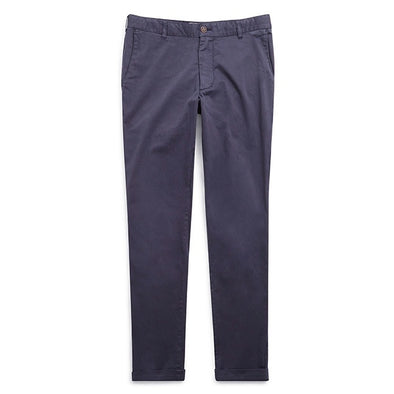 Stretch Chino Pant - Navy