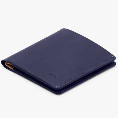Note Sleeve with RFID - Navy