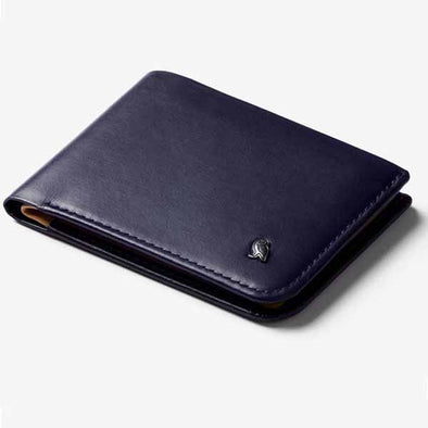 Hide & Seek Lo Wallet with RFID - Navy