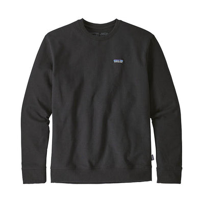 P-6 Label Uprisal Crew Sweatshirt - Black - Gingers & Providence