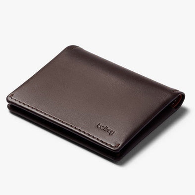 Slim Sleeve Wallet - Java Caramel - Gingers & Providence