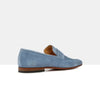 Alan Loafer Blue