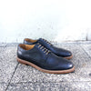 Alvaro Brogue Blue