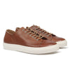 Arao Leather Sneaker Tan