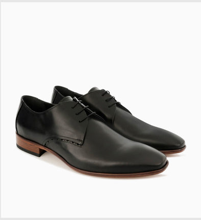 Archer Derby Black
