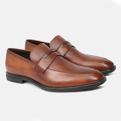 Bautista Loafer Tan
