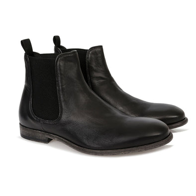 Betols Chelsea Boot Black
