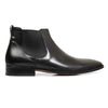 Cesar Chelsea Boot Black