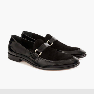 Clynton Loafer Black