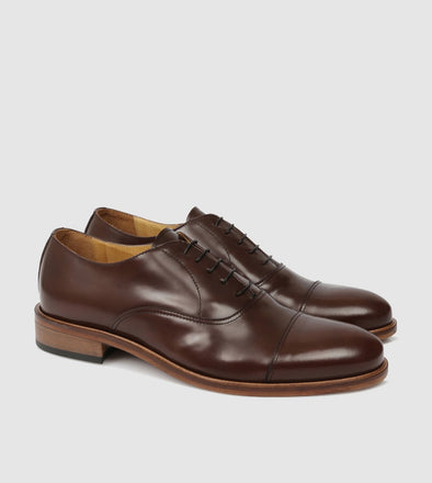 Farmer Oxford Brown