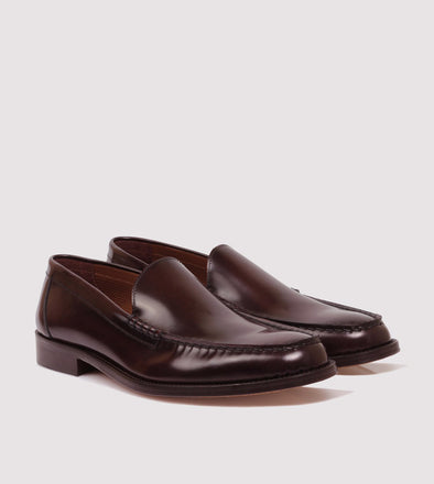 Florens Loafer Bordo