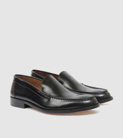 Florens Loafer Black