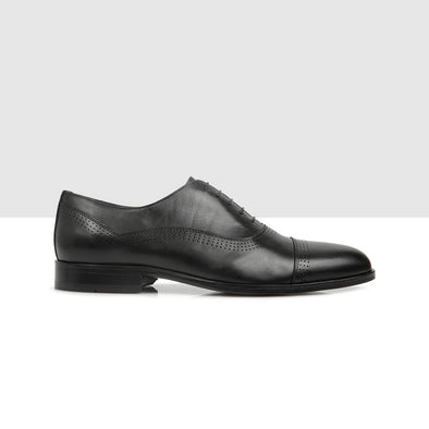 Hansfield Oxford Black