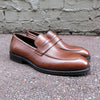 Phoenix Loafer Tan - Gingers & Providence