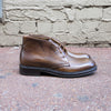 Range Tan Leather Desert Boot - Gingers & Providence