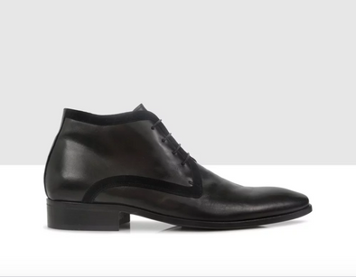 Gennaro Ankle Boot Black