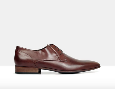 Stuart Leather Derby