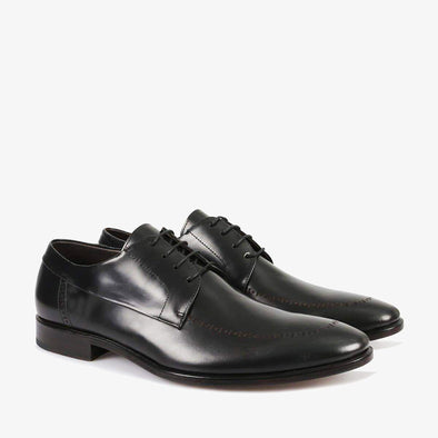 Seldon Derby Black