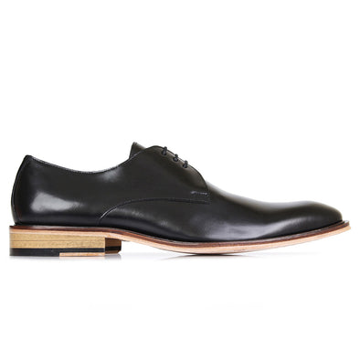 Wallis Black Derby