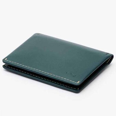 Slim Sleeve Wallet - Teal