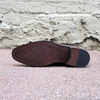 Hamilton Brown Leather Derby