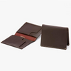 Slim Sleeve Wallet - Java - Gingers & Providence