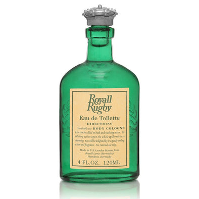 Royall Rugby Eau de Toilette - Gingers & Providence